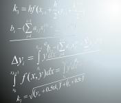 Математика - 2021/2022