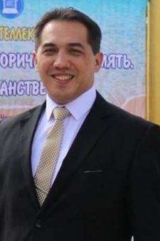 Rustem Vinerovich Takhirov