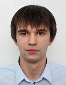Кирилл Александрович Коваленко
