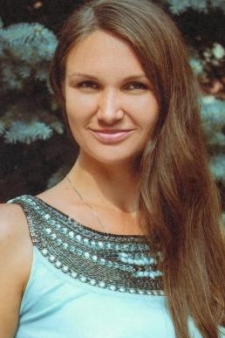 Евгения Сергеевна Семикова