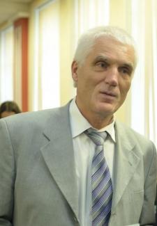 Владимир Петрович Смирнов