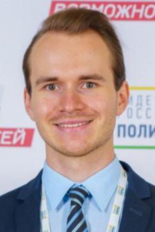 Егор Андреевич Торопов