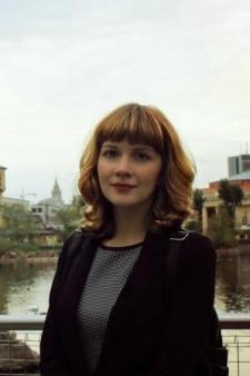 Виктория Максимовна Соловьёва