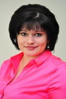 Елена Александровна Шаталова