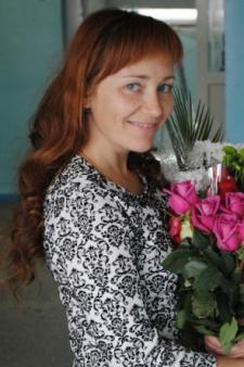 Марина Александровна Токарева