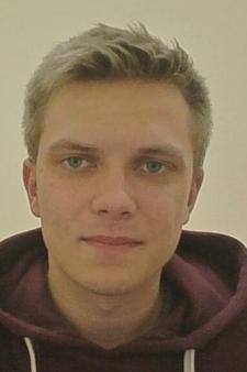 Денис Андреевич Бибик