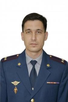 Ренат Зинурович Усеев