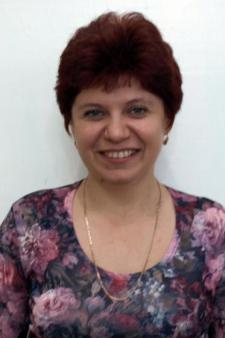 Татьяна Николаевна Черкас