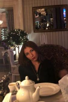 Анна Андреевна Бахметьева