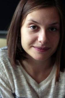 Дарья Владимировна Баландина