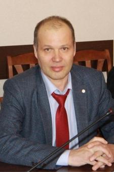 Владимир Валерьевич Петров