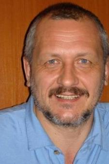 Николай Sergeyevich Розов