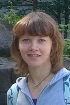 Nataliya Vladimirovna Stankevich