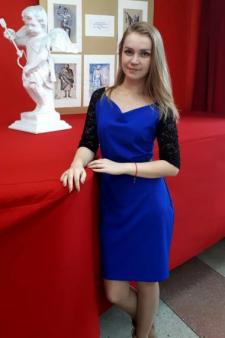 Кристина Сергеевна Дерксен