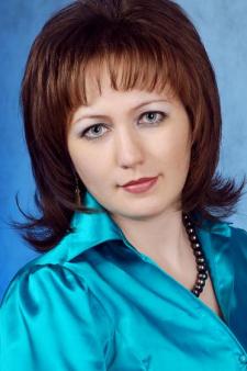 Людмила Геннадьевна Куликова
