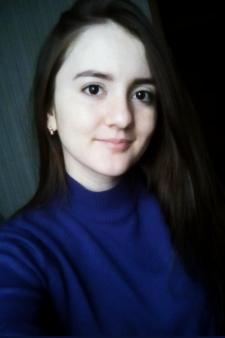 Фирюза Ильсуровна Бурганова
