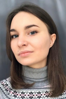 Юлия Владимировна Панкова