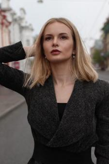 Софья Петровна Яцухно