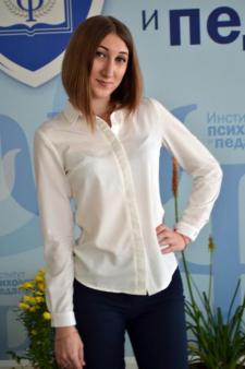 Екатерина Александровна Лазарева