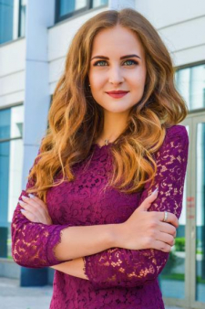 Анастасия Александровна Жохова