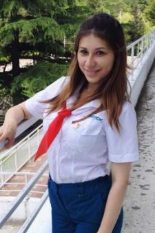 Анастасия Владимировна Бессонова