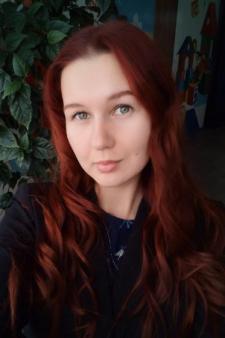 Ксения Александровна Манюменко