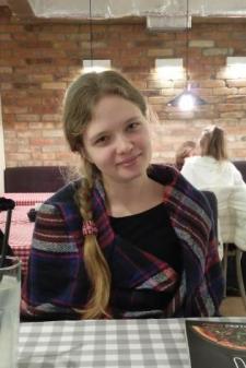 Елизавета Вячеславовна Черепанова