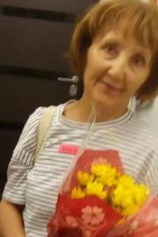 Галина Савельевна Самигуллина