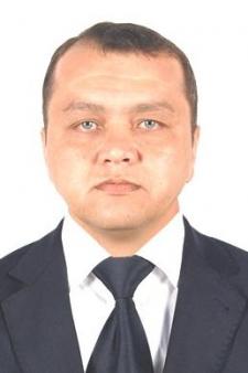 Alisher Axmad ogli Omonov