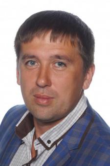 Александр Олегович Репин