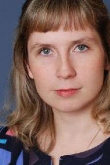 Светлана Сергеевна Демцура