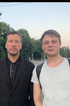 Евгений Вячеславович Пшевлодский