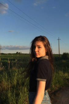 Дарья Николаевна Вьюнова