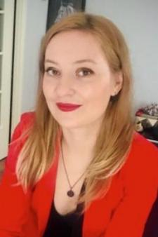 Анастасия Игорьевна Рыжих