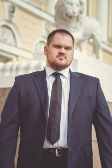 Сергей Сергеевич Матюшков