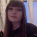 Крючкова Яна Владимировна