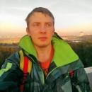 Тихонов Дмитрий Александрович