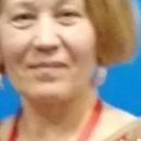 Юдина Тамара Николаевна