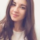 Нестратова Анастасия Андреевна