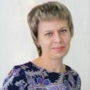 Лыскова Ольга Анатольевна