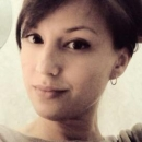 Сергеева Ксения Валерьевна