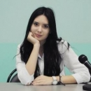 Тесёлкина Виктория Александровна