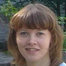 Stankevich Nataliya Vladimirovna