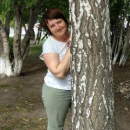Рыбина Олеся Евгеньевна