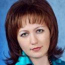 Куликова Людмила Геннадьевна
