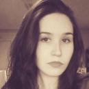 Кожевникова Анастасия Романовна