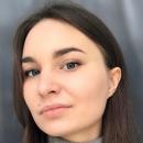 Панкова Юлия Владимировна