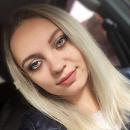 Жиляева Виктория Викторовна