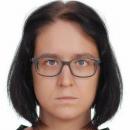 Ярощук Ирина Владимировна