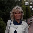 Ярошевич Ольга Васильевна